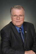 Dennis Graham